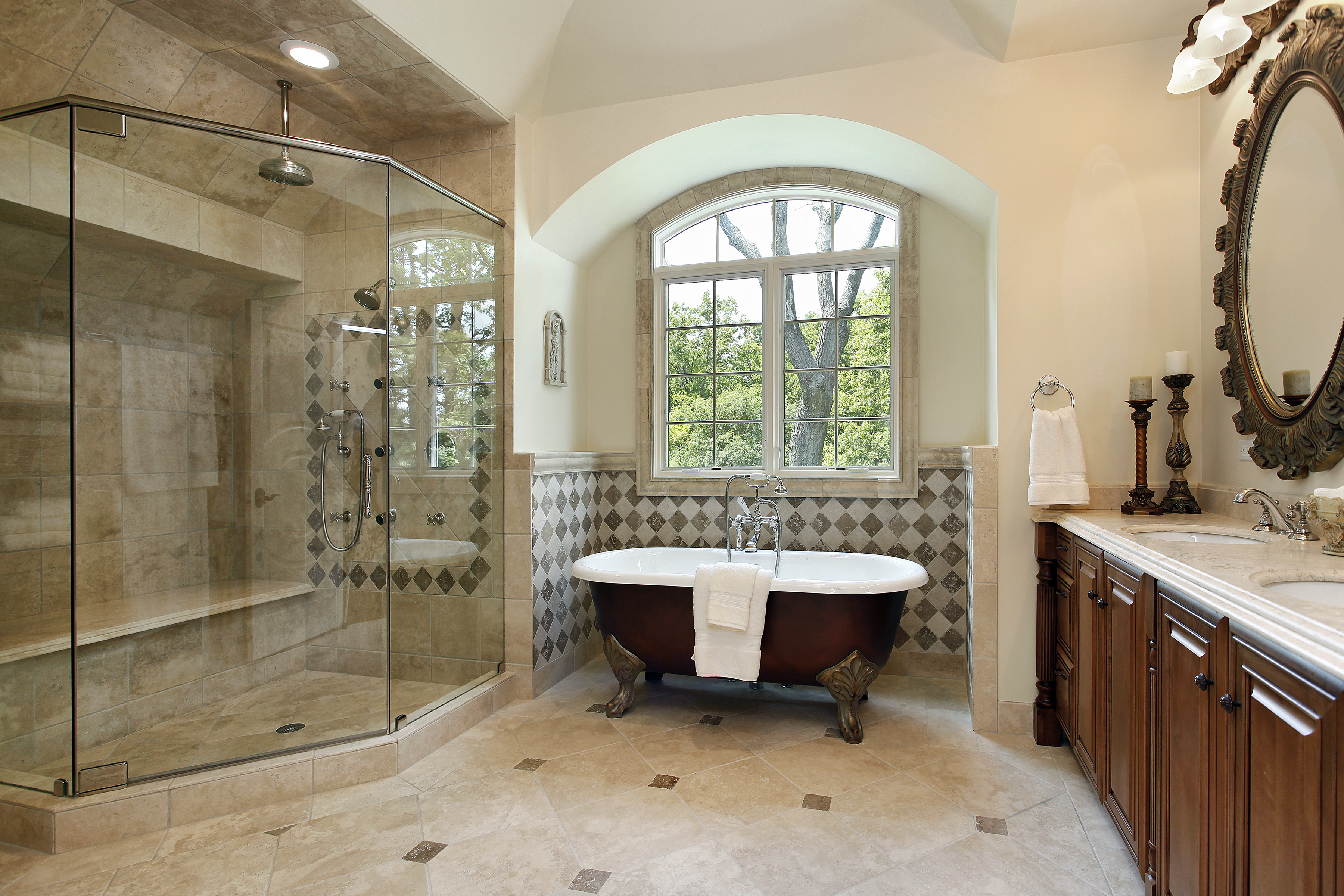 Tips from the best bathroom designer in Arizona