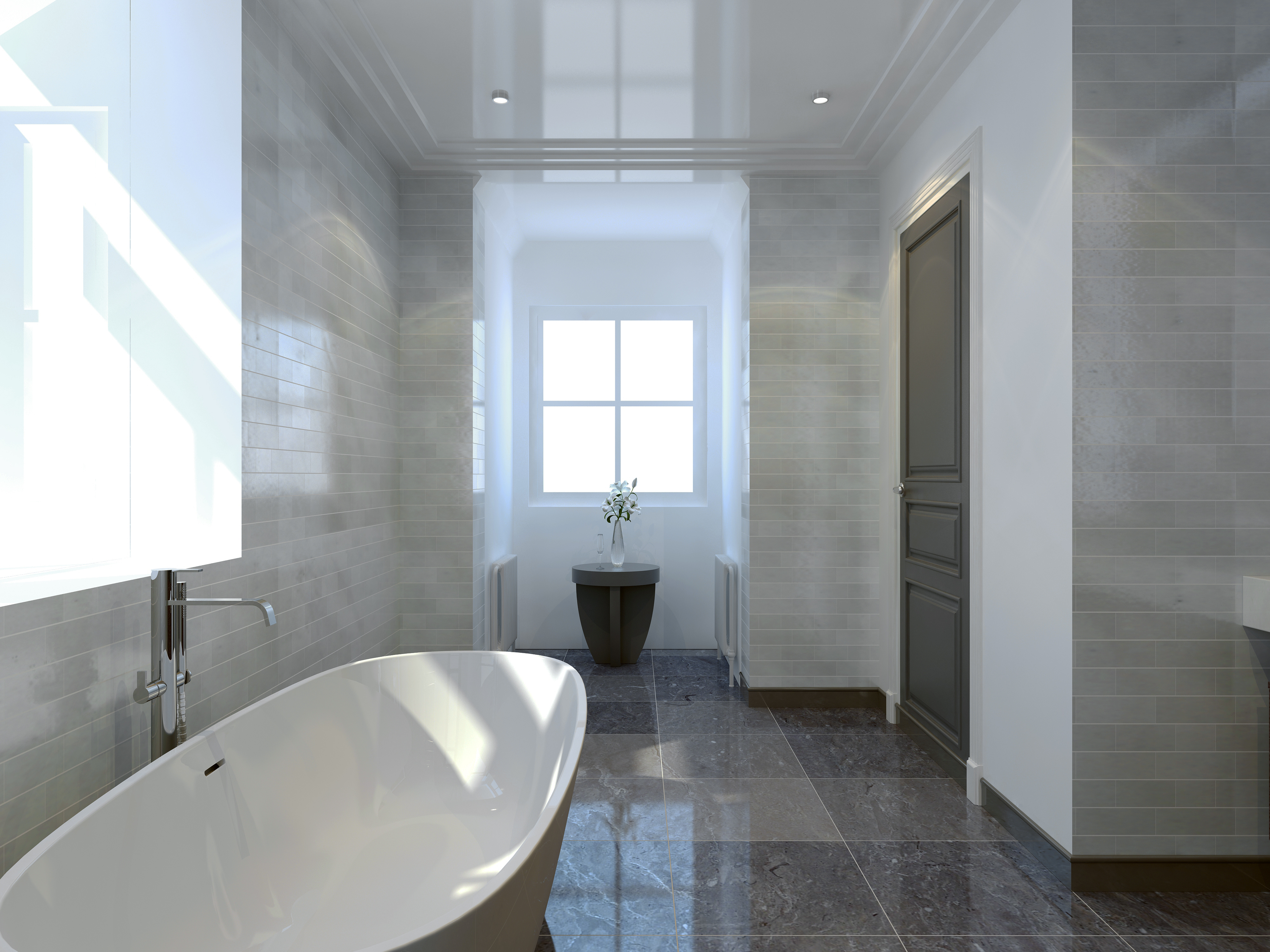 Top Bathroom Renovation Trends of 2018