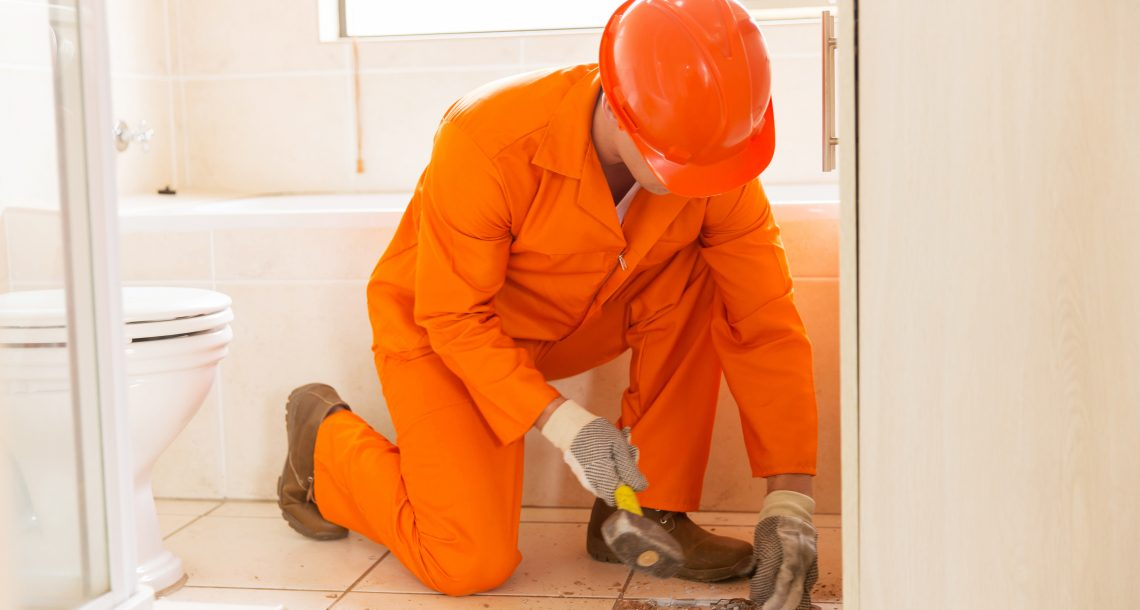 How Long Will You Be In There A Bathroom Renovation Timeline - Bathroom renovation timeline