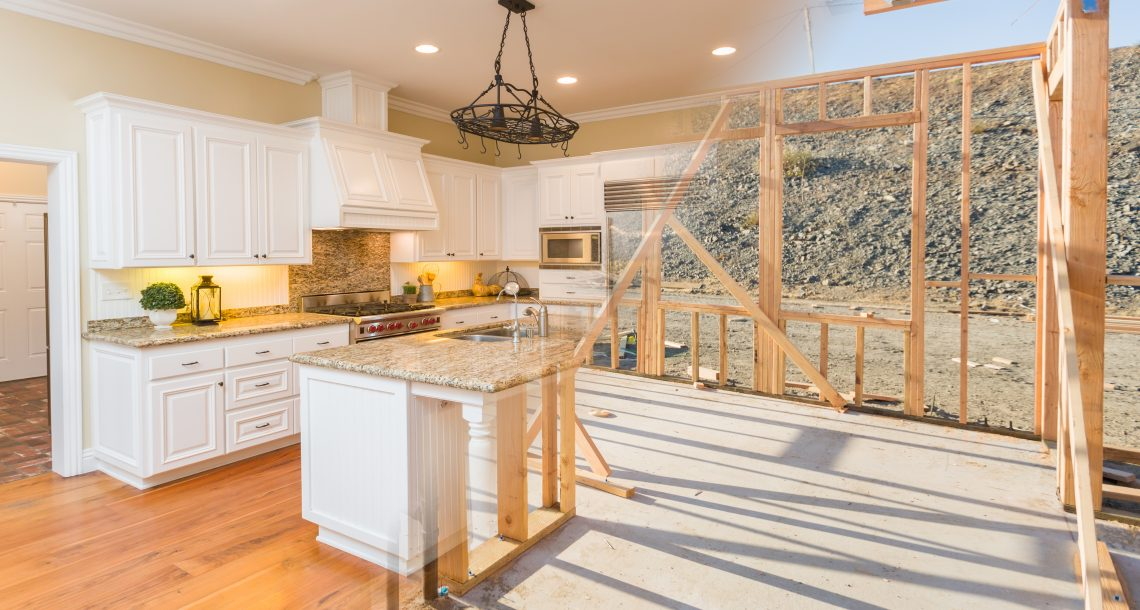 Is A Building Permit Required For A Kitchen Remodel