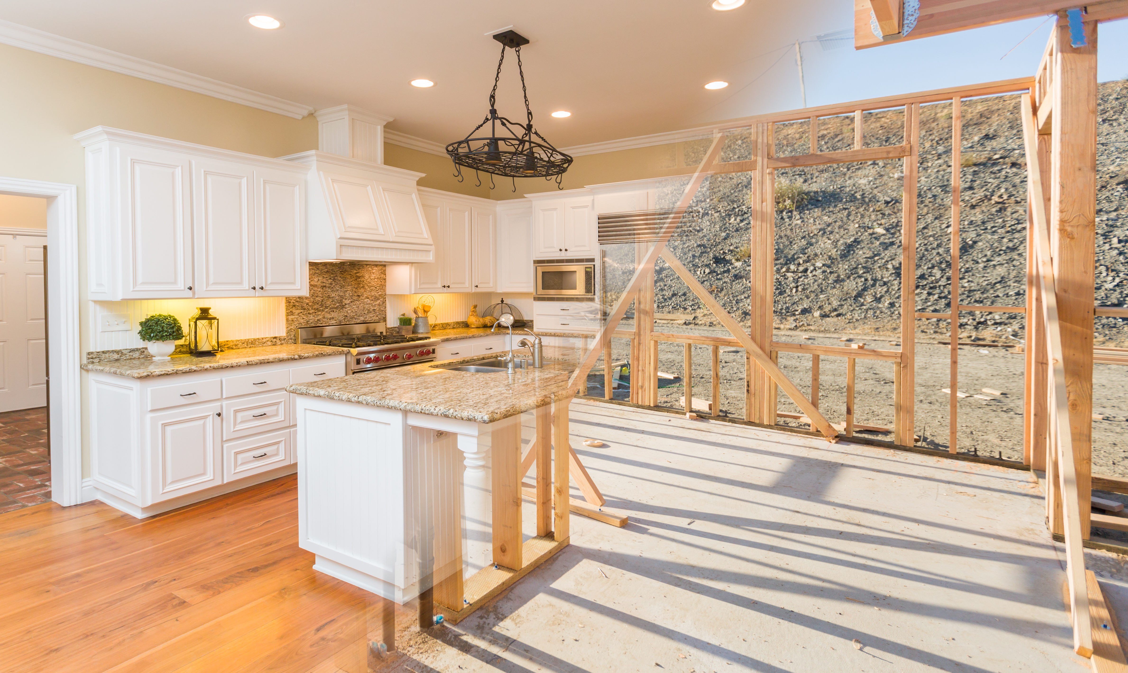 Differences Between Types of Wood Used in Kitchen Construction Projects