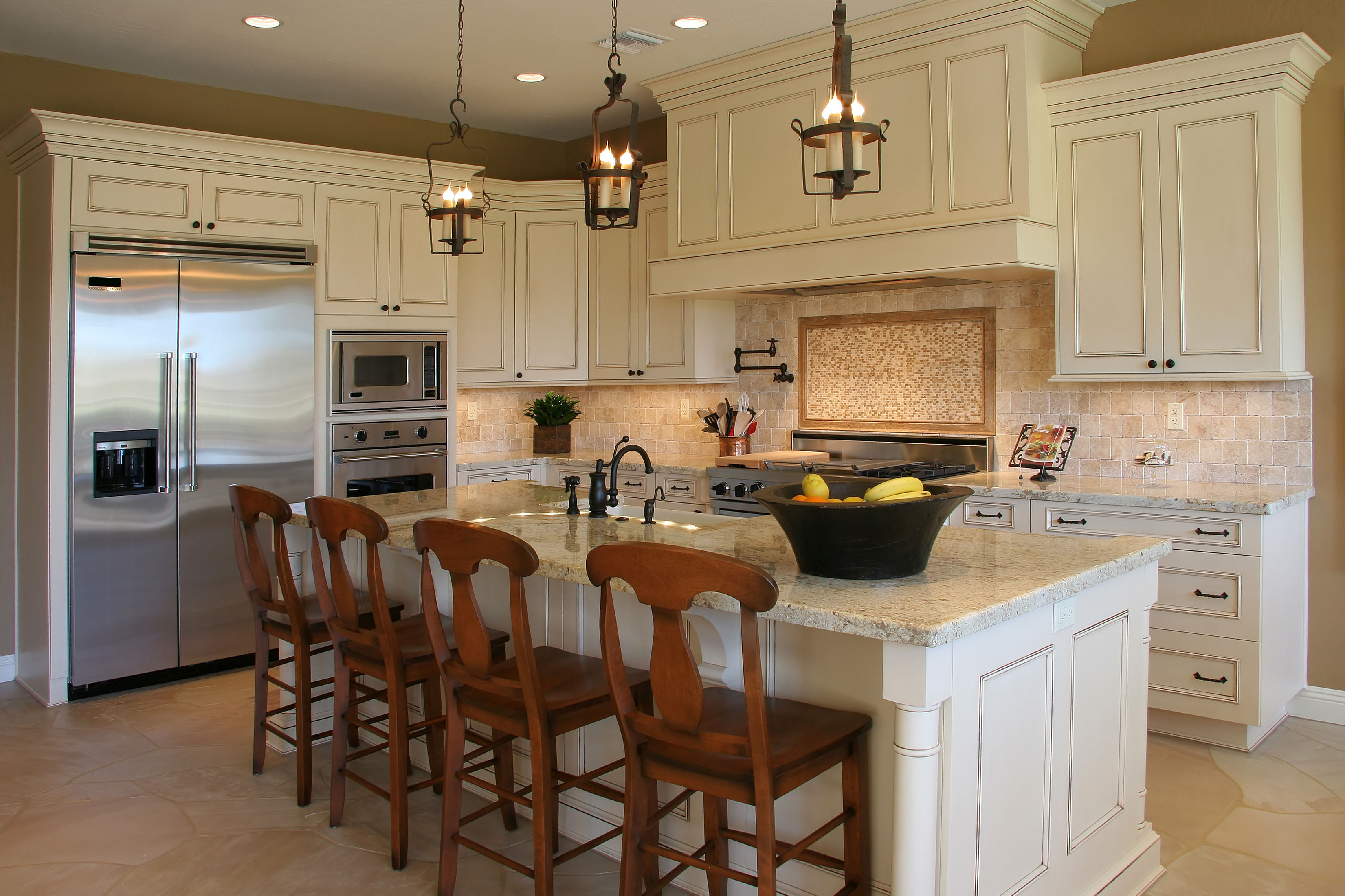 Best Kitchen Island Design Options
