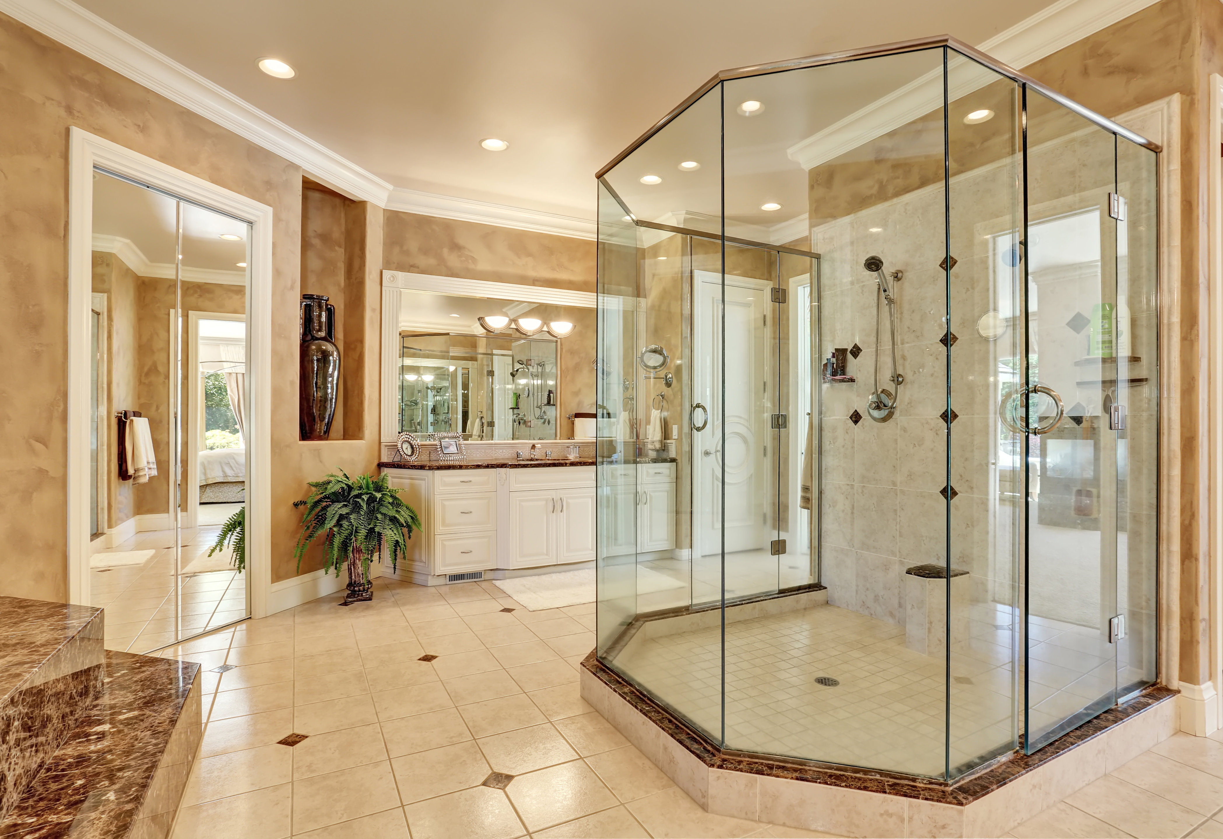 Design and Door Options for Showers