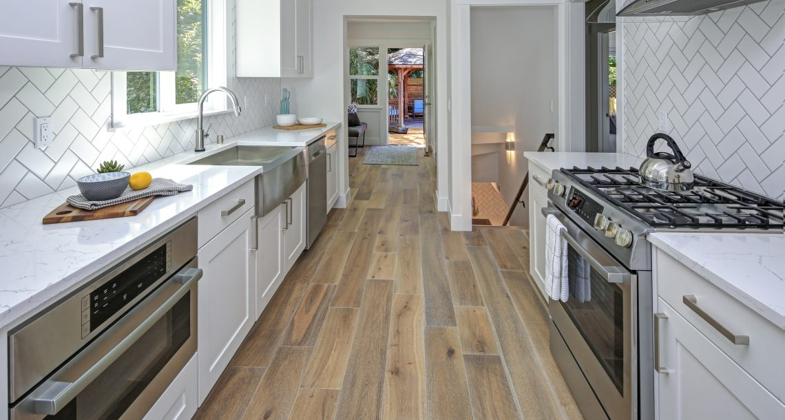 Your kitchen layout may affect what you can do with your kitchen remodel.