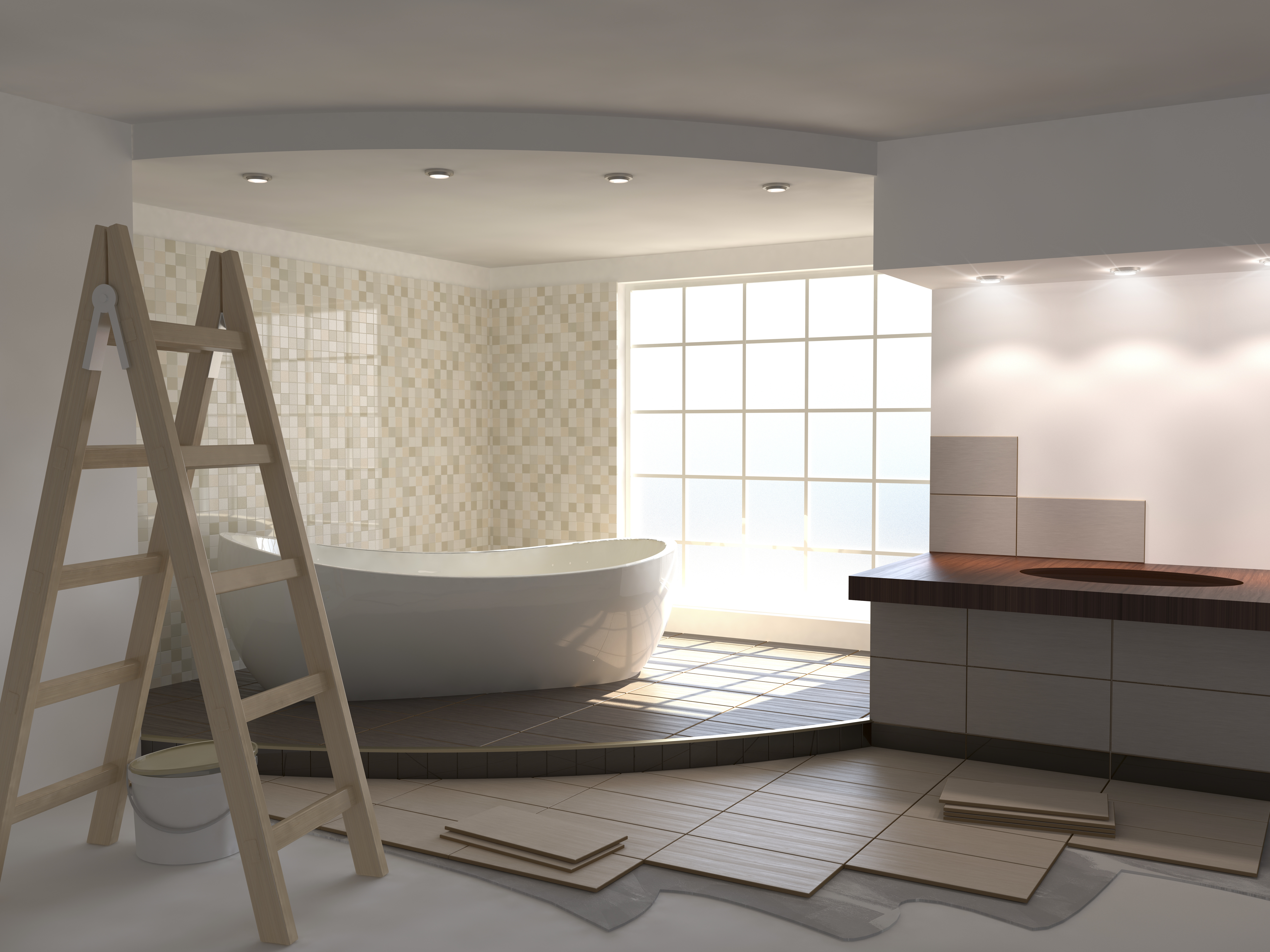 If you plan to sell your house, there are several bathroom trends to avoid for resale value.