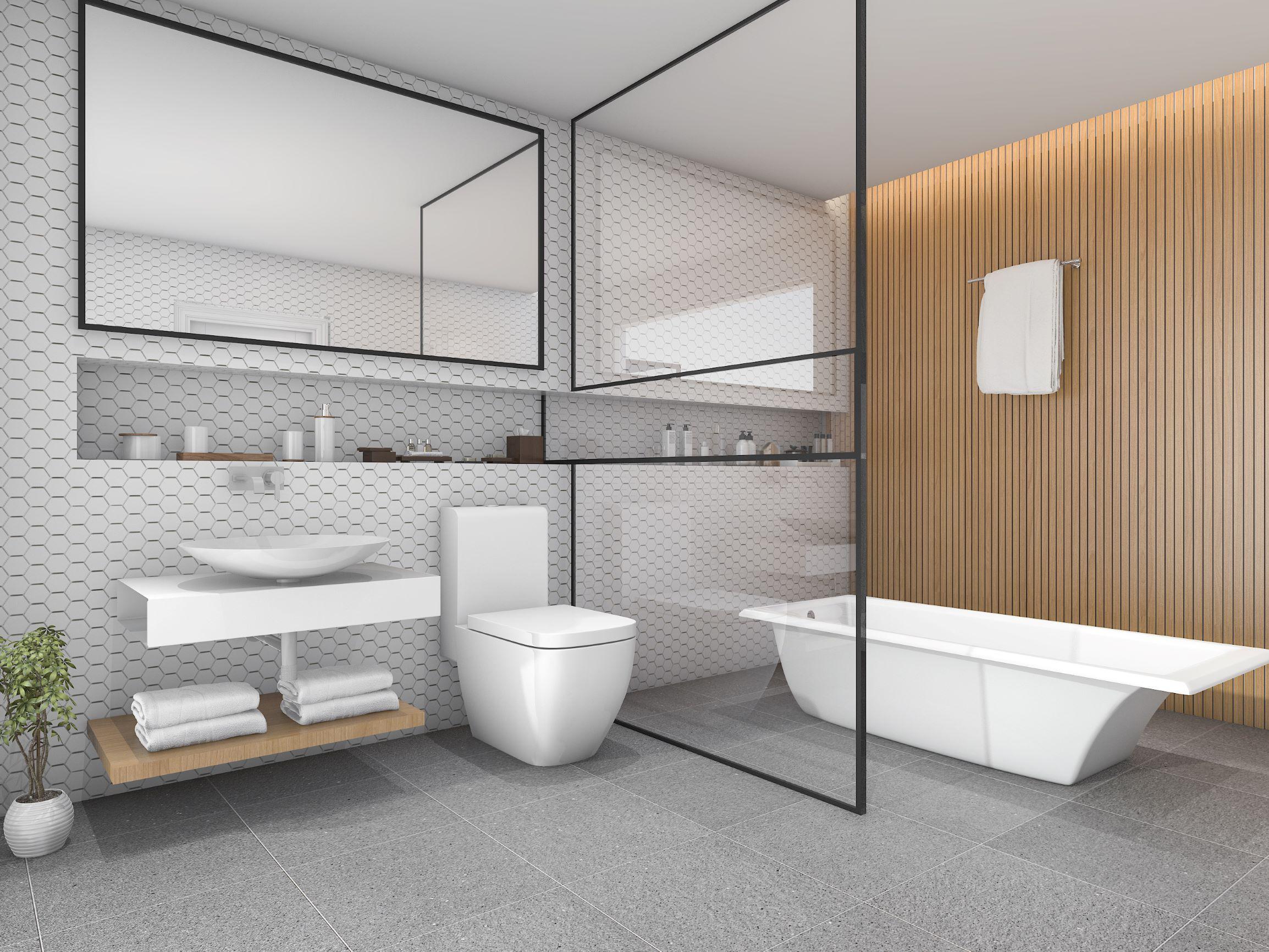 Bathroom Renovation Ideas Fascinating Shower Tile Designs Jkitchencabinets2you